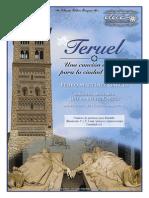 Cuadernillo Teruel