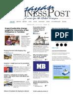 Visayan Business Post 15.11.15