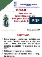 PIPECR - Ing. Wilfredo Montero Orbezo - DIGESA (1)