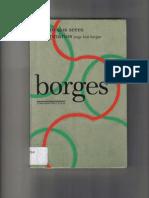 Jorge Luis Borges - O Livro Dos Seres Imaginários 110p (1)