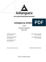 ATPS - Inteligência Artificial