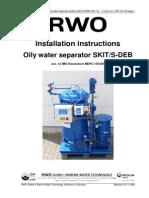 5.- Installation Instruction