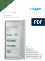 Hager Volta Catalog