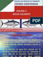 Sesion 5-Agua Caliente