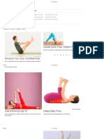 Core Yoga Poses3