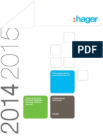 Hager 2014-2015 Catalog