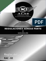 MD 2 - Regulaciones Aéreas Parte I