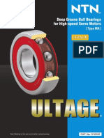 NTN Ultage  Ball Bearings