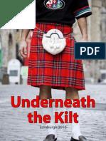 Underneath the Kilt
