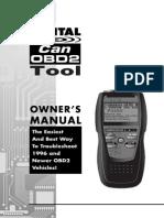 Innova 3100a E manual