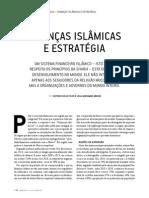 Financas Islamicas e Estrategia