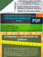 SPSS-Graficos