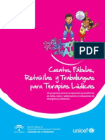 Manual de Cuentos y Fabulas