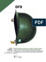Analisis Fuerzas Armadas y Relacion Con 1955