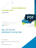 guyharrisontop10oracleperformancetips-090701063630-phpapp01