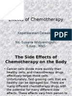 Effects of Chemo