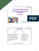 GMP Za Aktivne Farmaceutske Supstance ad07c71da2