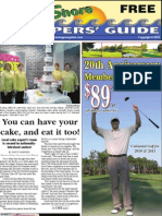 West Shore Shoppers' Guide, March 28, 2010