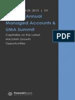 FRA Managed Accounts and UMA Summit_2015