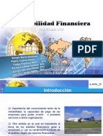 Ejemplo Analisis Financiero LAN