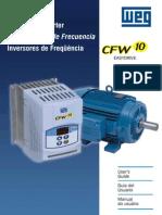 Inversor_WEG_CFW_10