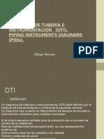 Diagrama de Instrumentacion