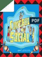 Cartilha Controle Social Funasa Ministerio Da Saude [16 200810 SES MT]