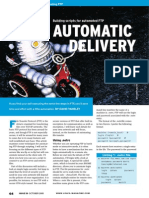Automating FTP