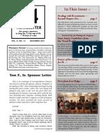 24 Newsletter12 20 11