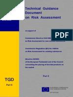 Risk Assessment TGD Part2 2ed