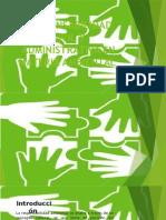 Responsabilidad Social y Administrativa en Cuestión Ambiental