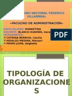 tipologia de organizaciones.pptx