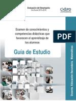 11 Guia Examen de Casos Docentes Matematicas 240915
