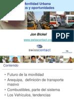 Movilidad Urbana Retos Oportunidades 101214102632 Phpapp01