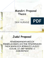 PPT BABY THESIS~