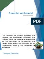 Derecho Ambiental Mexicano