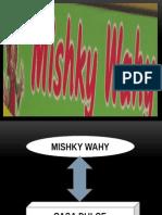 Expo.. Mishky Wahy