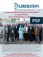 Iran Liberation - 275 (Français)