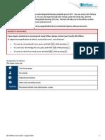 SEF InPlace Student User Guide 2014 v1.2