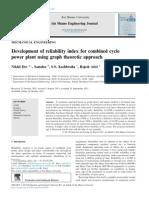 Paper Nikil Diev Reliability Index CC