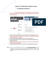 How to upgrade TP-LINK ADSL Modem Router (TrendChip Solution).pdf