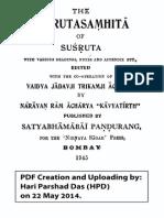 Sushruta Samhita (Critical Edition) by Sushruta Muni  Published May 22, 2014.pdf