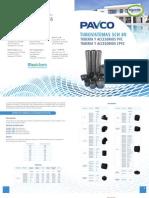 Brochure Sch 80 Pavco