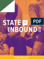 Hubspot - State of Inbound