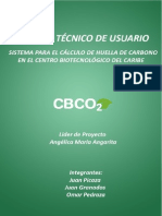 Manual Tecnico Usuario CBCO2