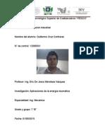 Aplicaciones de Sistemas Neumaticos