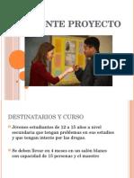 Proyecto Uso de La Tecnología en La Educación III