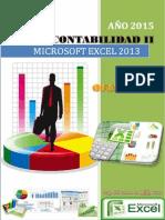 Ofimatica - Excel - Ing. John Veliz Cruz