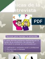 Presentación1ENTREVISTA