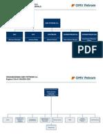 Petrom Organization